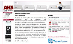 AKS Technology GmbH