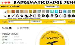 Badgematic Button GmbH