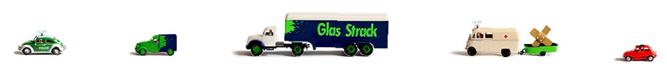 Flash-Animation: 'Glas Strack zieht um'